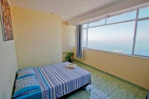Superior Double Room with Private Bathroom and Sea View