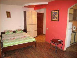 Hotel - UA Rent Apartments near Besarabska Square