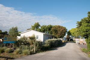 Martinborough TOP 10 Holiday Park, Ferienparks  Martinborough  - big - 33