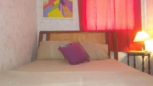 Standard Double Room with Fan Shared Bathroom
