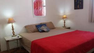 King Double Room with Shared Bathroom