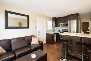 Two-Bedroom Unit A