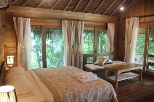 Thap Pala Cottage, Resort  Songkhla - big - 1