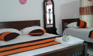 The Ritz Tourist Home, Pensionen  Dambulla - big - 8