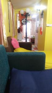 Orasa Homestay, Homestays  Sattahip - big - 8