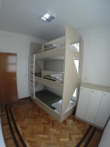 Bunk Bed in Mixed Dormitory Room (3 adults)