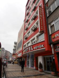 Photo of Buyuk Hotel