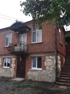 Guest house on Chachba 137, Сухум