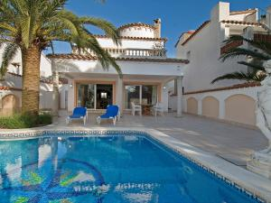 Holiday Home Llobregat 41b