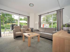 Holiday Home Brouwersdam.9, Holiday homes  Ouddorp - big - 3