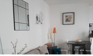 Appartamento Marais Apartment, Parigi