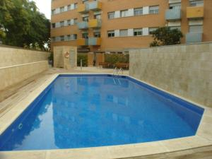 Foto Apartamentos City Beach