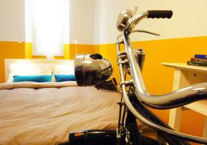 Trastevere Bed and Bike - abcRoma.com