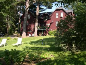Photo of Cabernet Inn
