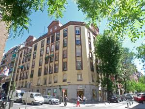 Apartment Apartment Caceres Madrid, Madrid