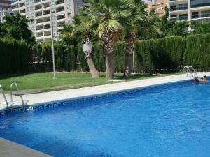 Apartment Sidney, Apartmány  Cala de Finestrat - big - 1
