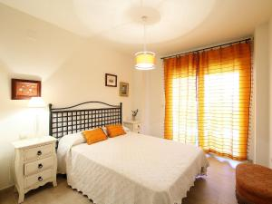 Apartment Sidney, Apartmány  Cala de Finestrat - big - 5