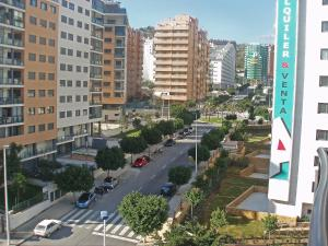 Apartment Sidney, Апартаменты  Cala de Finestrat - big - 3