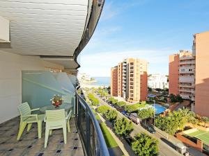 Apartment Sidney, Апартаменты  Cala de Finestrat - big - 11