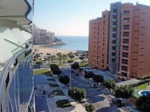 Apartment Sidney, Apartmány  Cala de Finestrat - big - 7