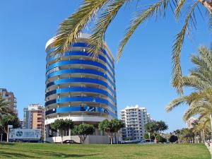 Apartment Sidney, Апартаменты  Cala de Finestrat - big - 6