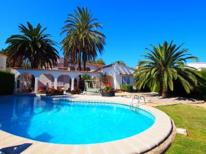 Holiday Home Llobregat 11