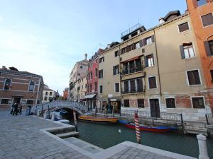 Appartement El Fogher, Venise