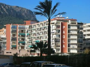 Apartment Paola 01, Appartamenti  Calpe - big - 1