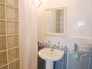 Apartment Paola 01, Appartamenti  Calpe - big - 8