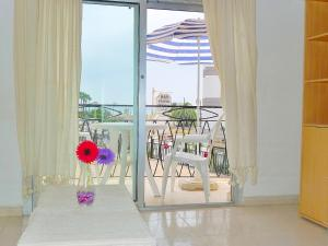 Apartment Paola 01, Appartamenti  Calpe - big - 7