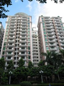 New Pearl River International Apartment