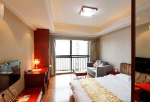 Photo of Hangzhou Binqiaowan Apartment Hotel