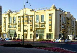 Al Massa Hotel Apartment
