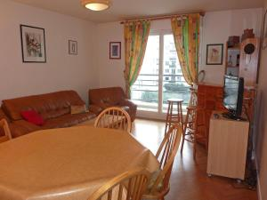 Appartement (6 Adultes)