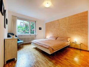 Apartment Junior Suite Classic.19, Ferienwohnungen  Ascona - big - 10