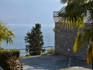 Apartment Junior Suite Classic.19, Ferienwohnungen  Ascona - big - 5