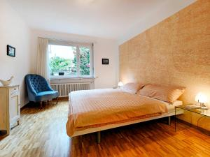 Apartment Junior Suite Classic.19, Ferienwohnungen  Ascona - big - 4