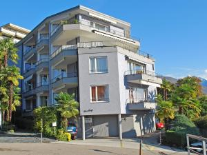 Apartment Junior Suite Classic.19, Ferienwohnungen  Ascona - big - 3