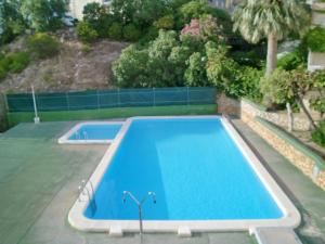 Apartment Don Miguel III, Appartamenti  Cala de Finestrat - big - 1