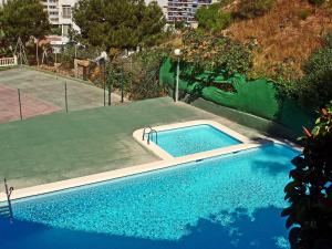 Apartment Don Miguel III, Appartamenti  Cala de Finestrat - big - 2