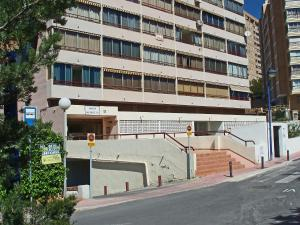 Apartment Don Miguel III, Appartamenti  Cala de Finestrat - big - 3