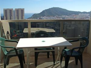 Apartment Residencial La Cala.1, Appartamenti  Cala de Finestrat - big - 10