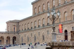 Pitti Palace, Firenze