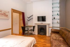 Marble Arch Private Apartment