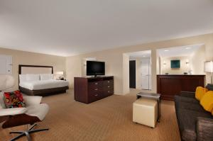 Junior King Suite