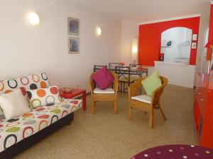 Apartment Bahia II, Apartmány  Empuriabrava - big - 4