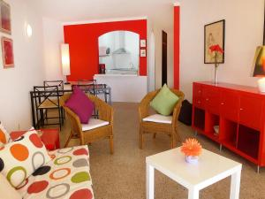 Apartment Bahia II, Apartmány  Empuriabrava - big - 2