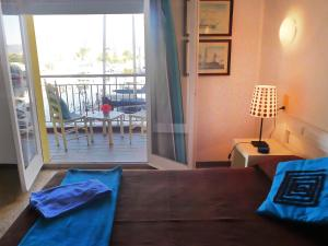 Apartment Bahia II, Apartmány  Empuriabrava - big - 10
