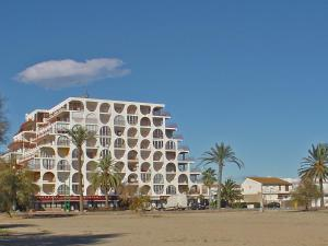 Apartment Bahia II, Apartmány  Empuriabrava - big - 9