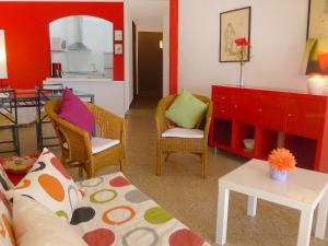 Apartment Bahia II, Apartmány  Empuriabrava - big - 8